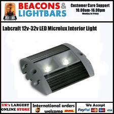 Labcraft 12v-32v LED Microlux LED Light PN: SI3 2-1MV