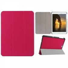 Smart Cover Pink For Samsung Galaxy Tab S2 9.7 SM T810 t815n Cover Case