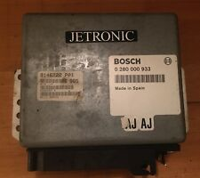 other interior parts for volvo 740 for sale ebay 1966 chevy c 10 wiring diagrams 1 volvo 240 740 940 bosch lh2 4 fuel injection 0280000933 computer 556