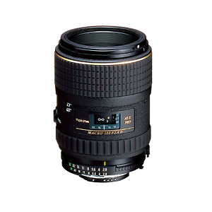Tokina 100mm f/2.8 PRO DX Lens For Canon