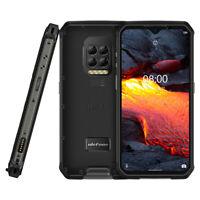 "Ulefone ARMOR 9E 6.3"" 128GB Android 10 4G Smartphone Dual SIM Octa Core 6600mAh"