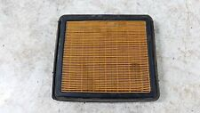 86 BMW K 100 K100 air filter cleaner