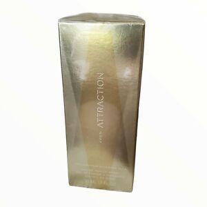 Avon Attraction For Her Eau De Parfum Spray 1.7 Fl Oz NEW SEALED