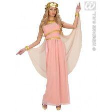 Widmann Wdm72002 - Costume per Adulti Afrodite Dea Dell'amore Rosa M