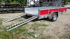 2020 R and R Trailers 6x12 ATP Aluminum Utility Trailer 3k