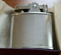 VINTAGE TALISMAN EXCELLENT AUTOMATIC LIGHTER MADE IN JAPAN