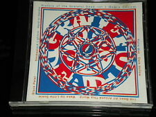 History of the Grateful Dead - Volume 1 (Bear's Choice) - CD Album Germany 1973
