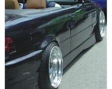Per BMW E36 91 98 Berlina Touring Coupe Cabrio Compatto prestazioni M Gonne laterali
