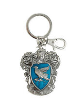 Harry Potter Ravenclaw House Crest Bird Metal Keychain Key Ring Key Chain NEW