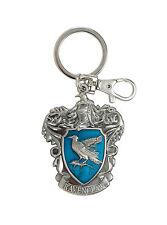 Harry Potter Ravenclaw House Crest Bird Metal Keychain Key Ring Key Chain NEW
