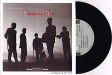 "WATERMELON MEN - FOUR STORIES BY THE... 7"" 45 EP VINYL RECORD w PICT SLV - 1985"