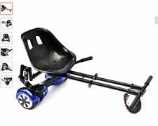 Mini Kart Hoverboard Kart (Adjustable HoverKart)—Third Wheel For Your Hoverboard