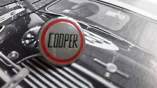 Nos Mini Cooper S MK1 Pin Insignia de solapa de esmalte Raro BMC funciona 1275 MPI MK1 rara GT