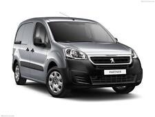 Peugeot Partner 1.6BlueHDi ( 100 ) ( Eu6 ) 850 (non s/s ) 2016MY Professional L1