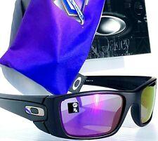 NEW* OAKLEY Fuel Cell INFINITE HERO Galaxy POLARIZED Violet Sunglass oo9096-14