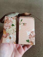 Vintage Style wedding favour boxes