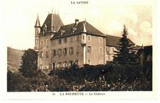 (S-55407) FRANCE - 73 - LA ROCHETTE CPA