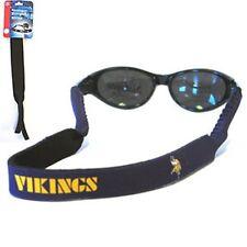 Minnesota Vikings Neoprene Sunglass Strap