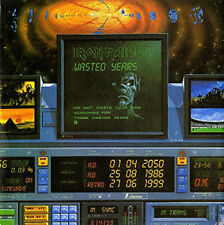 "Iron Maiden 45RPM Music 7"" Single Records"