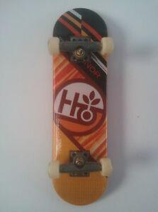 "TECH DECK - Miniature Skateboard x1 - ""TIM O'CONNOR"" HABITAT - Fingerboard"