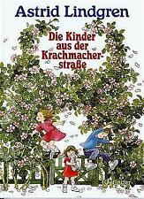 Kinder- & Jugendliteratur Astrid Lindgren