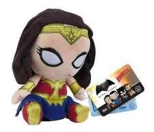 Funko DC Batman v Superman Mopeez Plush Dawn of Justice Brand New - Wonder Women