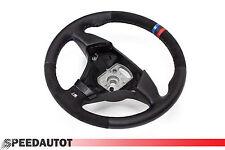 ALCANTARA Volante In Pelle BMW E46 NUOVO RIVESTIMENTO 1094408 (2)