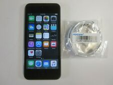 Apple iPod Touch 5th Generation Space Gray (16 GB)(New Battery)