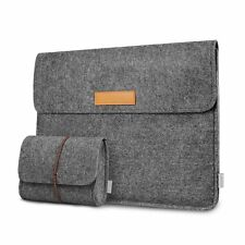 "Inateck 2016 MacBook Pro 13"" Sleeve/ Surface Pro 4/ 3/ iPad Pro 12,9"" Case Cover"