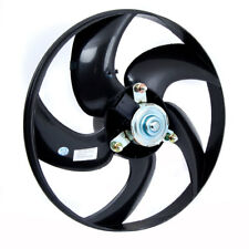 Cooling Fan Motor - Fits Peugeot 206 Van, 206 Hatchback & 206 CC 1998-Onwards