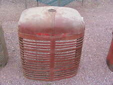 International IH Farmall Tractor Nose Front WD9 Super WD9