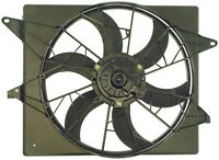 Dorman 620-118 Engine Cooling Fan Assembly fit Ford Thunderbird 94-95 L6 3.8L