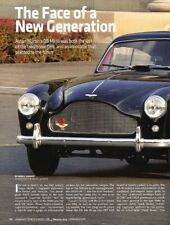 1957 1958 1959 Aston Martin Db Mk Iii Db2 Car Review Report Print Article J873