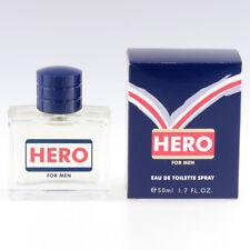 Hero for Men 50 ml Eau de Toilette Spray