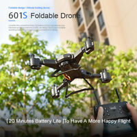 Gravity Sensor control Drone KY601S 4CH 6Axis 2.4Ghz Wifi APP FPV 1080P Aircraft