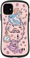 iFace iPhone 11 Case Cover 6.1 First Class Disney Alice 41-913130 from Japan