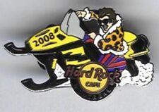 Hard Rock Cafe Closed Montreal Skidoo2008  pin