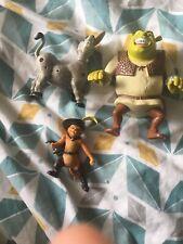 Shrek Toy Bundle