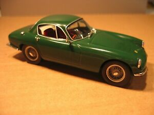 Lotus Elite 1961 1:43 IXO