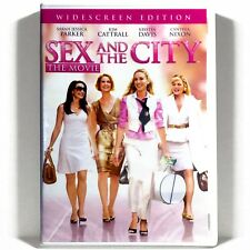 Sex and the city widescreen