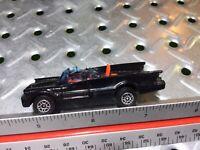 1976 corgi Toys Batmobile W/ Batman