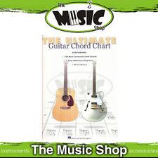 Acoustic Guitar Beginner Contemporary Sheet Music & Song Books