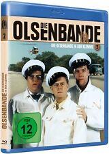 Die Olsenbande 2 - In der Klemme - Blu Ray
