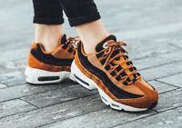 Nike Wmns Air Max 95 LX Sneaker AA1103 200 Pony-Haar Damen Schuhe Neu Gr.37,5