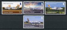 Cayman Islands 2018 MNH Cayman Airways 50th Anniv 4v Set Aviation Stamps