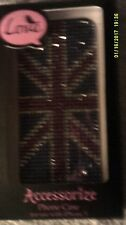 iphone 5 protective union jack cover
