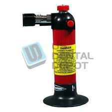 Mini Torch- (Micro) Set Blazer SO54 Soplete Mini a gas Butano rec 100031