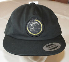 O'Neill Slab Hat H06196005 blk Cap Hat snapback Men's adult surf skate one size