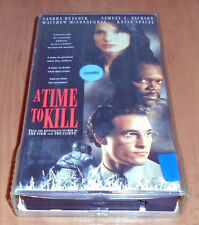 In Time VHS Tapes | eBay