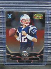 2008 Gridiron Gear Tom Brady X #076/250 Patriots C4